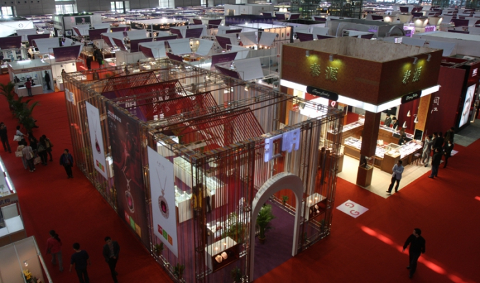 CWCF 2018 - Международная выставка