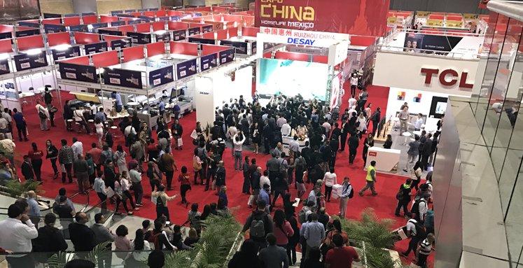 Cross-Straits Electric Motor and Appliance 2018 - Международная выставка