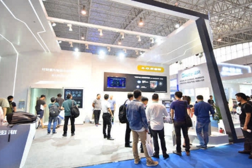 The 16th China International Fresh Air System and Air Purification Industry Expo